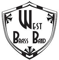 Logo West Brass Band