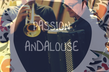 Passion andalouse