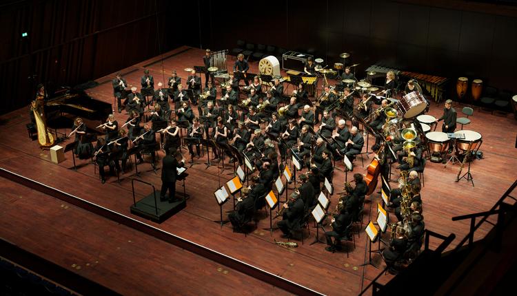 Concert à Orvault avec Didier Squiban