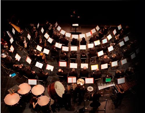Concert à Châteaubriant
