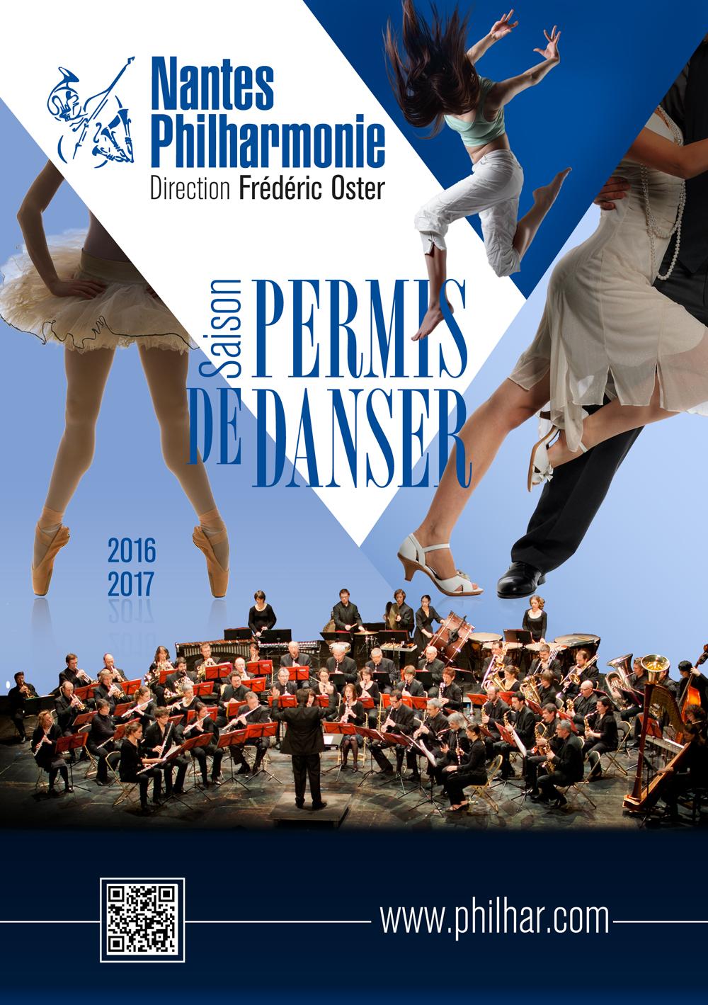 Saison 2016/2017 – Permis de danser