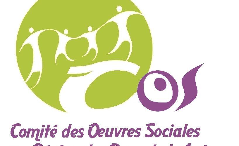 Concert pour l'arbre de noël du COS des Pays de la Loire