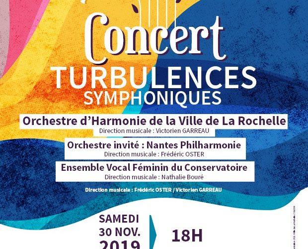 Turbulences symphoniques (La Rochelle)