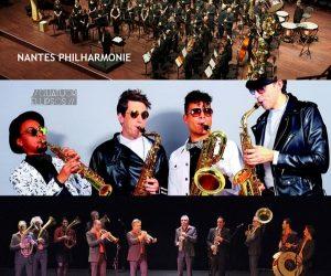 Concert de gala Championnat national de Brassband 2018